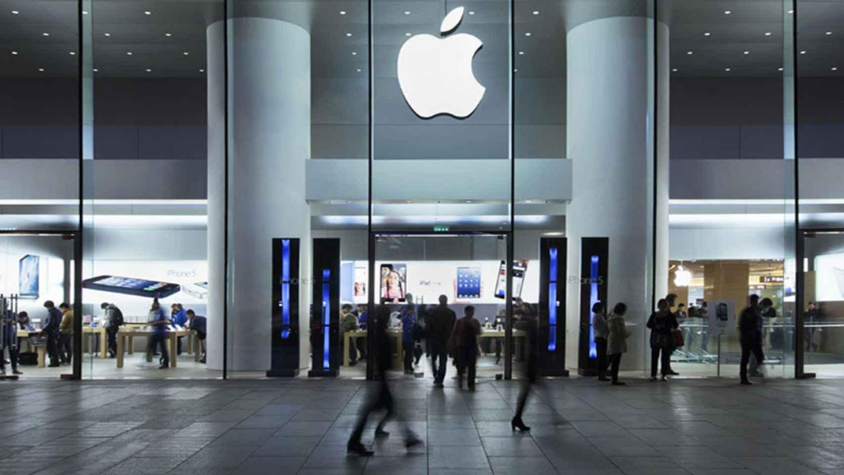 Los 6 proyectos secretos más interesantes en los que estaría trabajando Apple