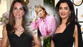 Penelope Chilvers es una de las diseñadora de calzado favoritas de Kate Middleton o Amal Clooney.