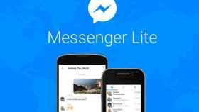 Facebook Messenger Lite ya se puede descargar en España