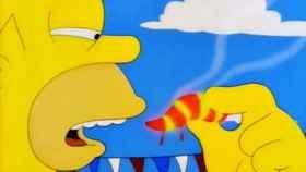 El bueno de Homer Simpson siempre supo lo que se hacía.