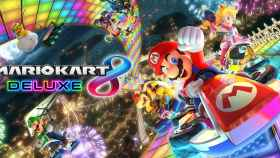Mario Kart 8 Deluxe enseña cómo el multijugador hace única a Nintendo
