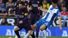 Espanyol - Barcelona, en directo