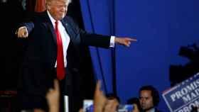 Trump es el primer presidente que falta a la cena de corresponsales de la Casa Blanca en 20 años