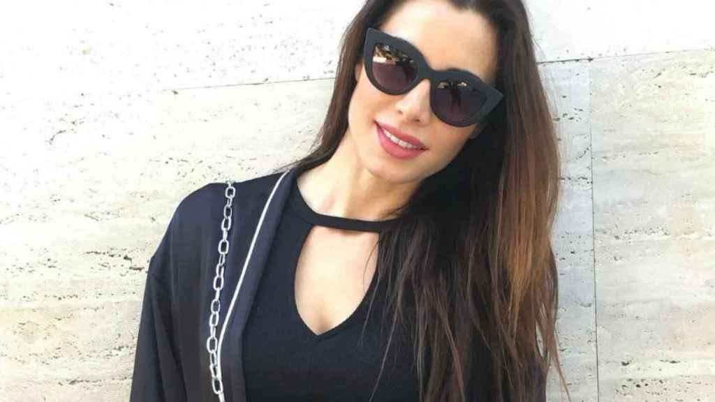 Pilar Rubio, mujer de Sergio Ramos Foto: Instagram