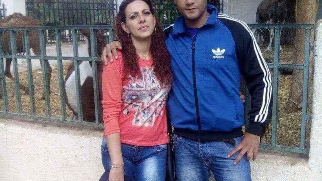 Sus vecinos de Alcobendas definen a Raquel y Markel Malik como una pareja bien avenida