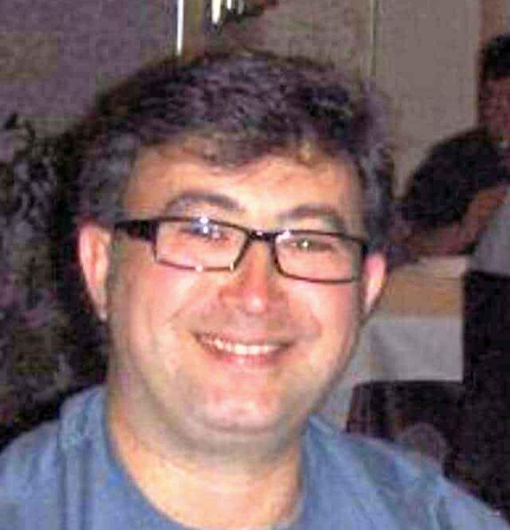 Juan Carlos, de 46 años, murió apuñalado en el hospital de Molina de Segura.