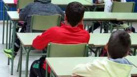 zamora colegio alumnos aulas 3