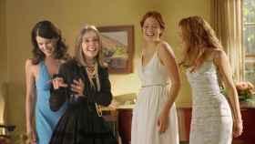 Secuencia de la película ¡Porque lo digo yo! (2007)