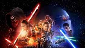 Google pone en oferta una colección de juegos de Star Wars