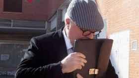 El excomisario José Manuel Villarejo, en una imagen de archivo.