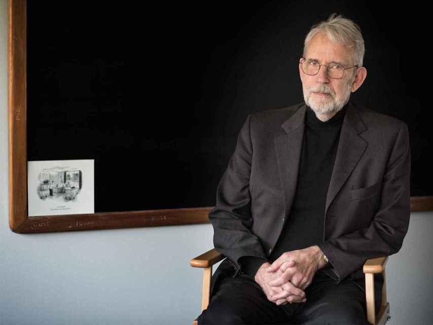Walter Murch probó suerte como director con la secuela de El mago de Oz.