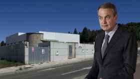 La casa de León, una ruinosa inversión para el expresidente del Gobierno.