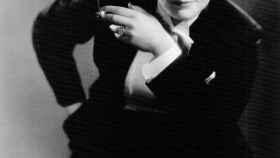 Marlene Dietrich, la diva en pantalones