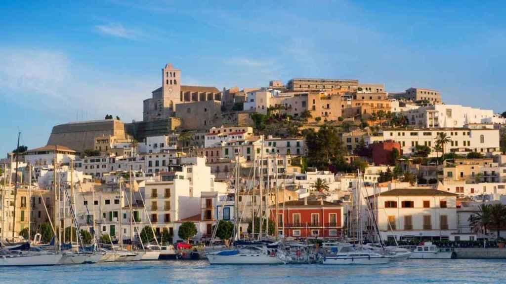 Ibiza es un destino turístico cada vez más demandado.