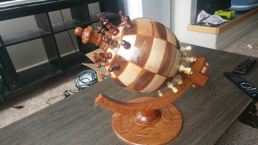 ajedrez esferico 2