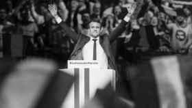 Elecciones francesas en clave española