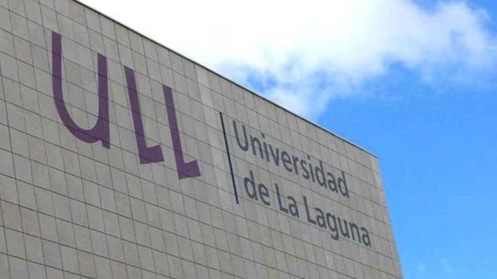 U. La Laguna