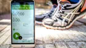 Aplicaciones para hacer deporte y mantenerte en forma de manera saludable