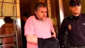 Marcos permanece detenido por, supuestamente, asesinar a su hijo de 11 años.