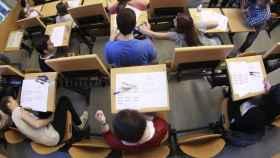 Miles de estudiantes de Bachillerato decidirán en menos de un mes su futuro académico y profesional