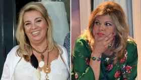 Terelu Campos VS Carmen Borrego.