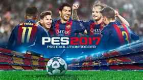 Pro Evolution Soccer 2017 Mobile, el mítico rival del FIFA llegará pronto a Android