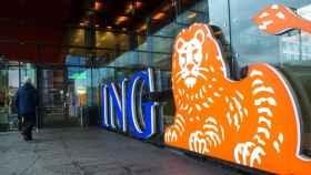 ING gana 1.143 millones en el primer trimestre del año, un 9% anual menos