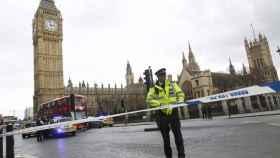 El atentado de Londres dejó cinco víctimas mortales