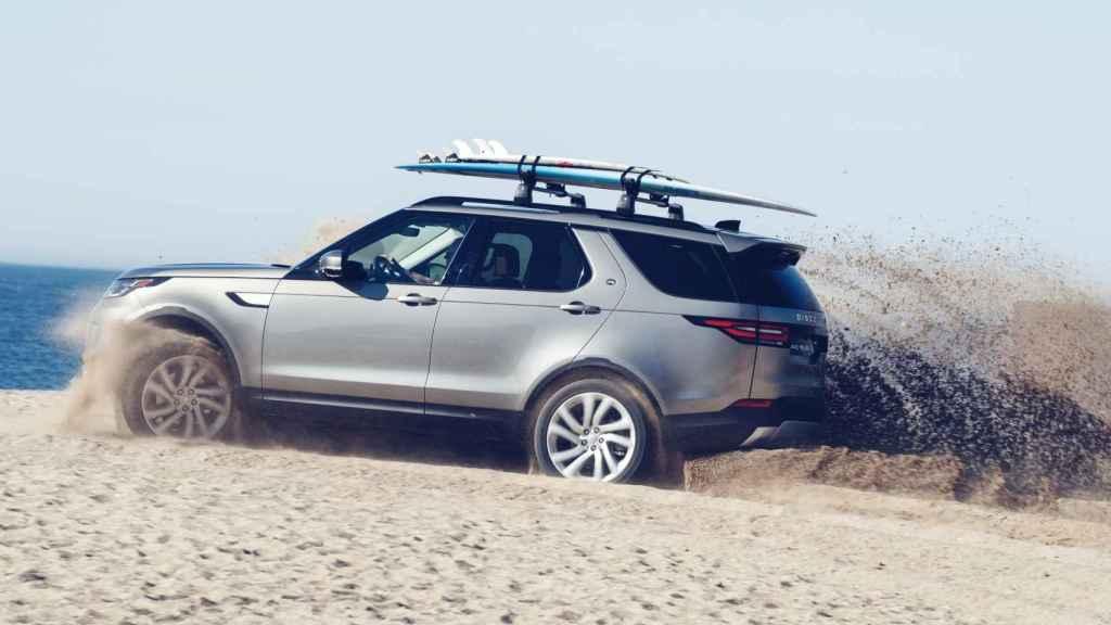El Nuevo Discovery te lleva a la caza de la ola perfecta.