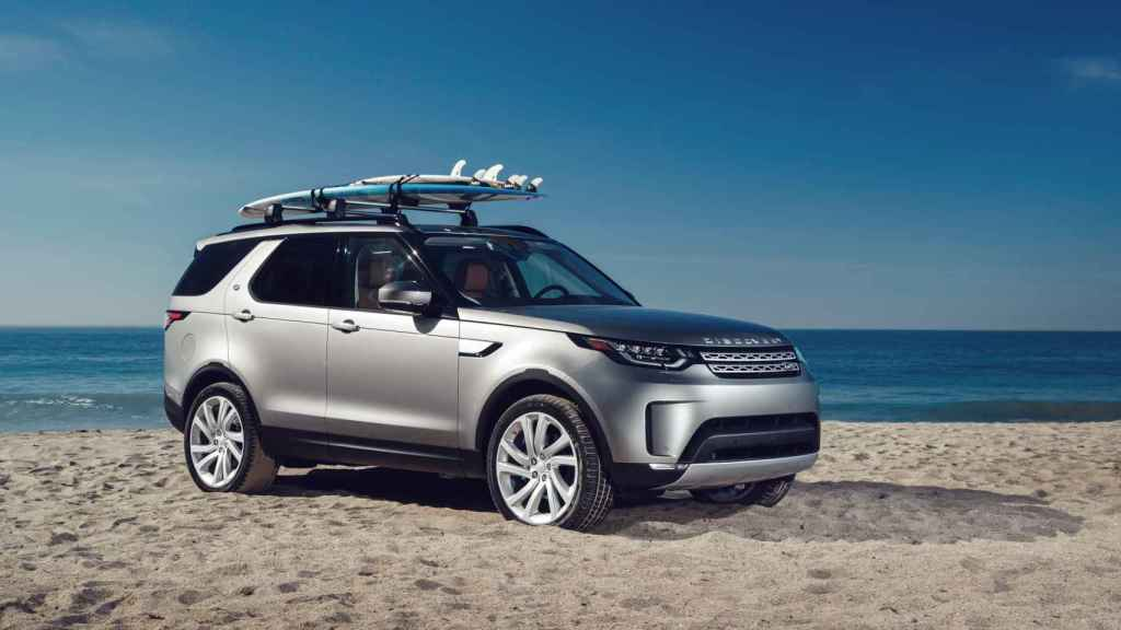 Espacio, potencia y diseño en un coche que te acompaña a cualquier aventura.