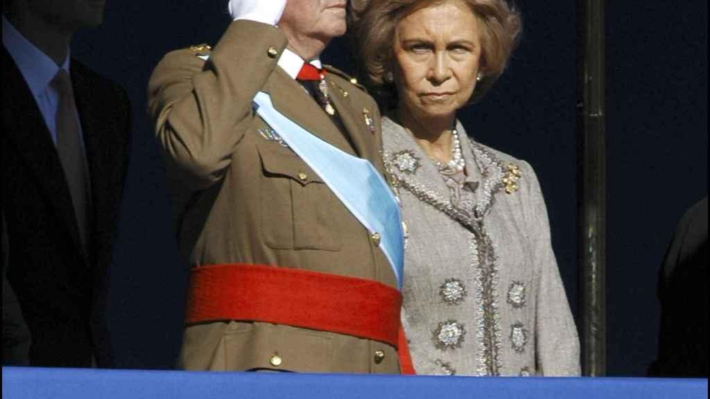 Tras la abicación de Juan Carlos, ambos han emprendido vidas separadas, también públicamente.
