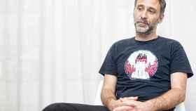 Miguel Brieva ha publicado su nuevo libro ilustrado.
