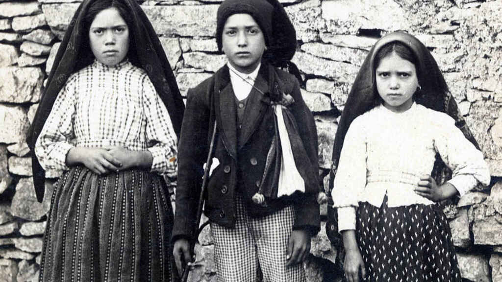 """El cura portugués que no cree en Fátima: """"Los pastorcillos fueron  manipulados, las apariciones son mentira"""""""