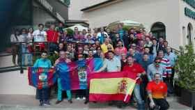 """Peña Barcelonista de Linares. Allí no están para nada de acuerdo con la postura del club: Esto ya se ha salido de lo normal"""""""