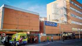 La madre y el niño heridos han sido trasladados al Hospital Virgen de la Salud de Toledo