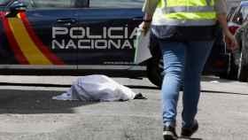 Alguien disparó al Niño Sáez en el distrito madrileño de La Latina.