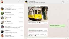 Whatsapp para Windows