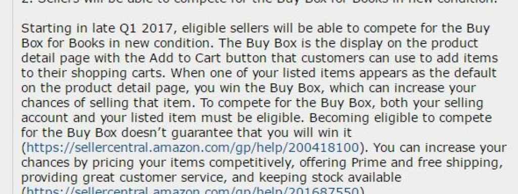 El nuevo artículo de los términos de Amazon que ha levantado la polémica.