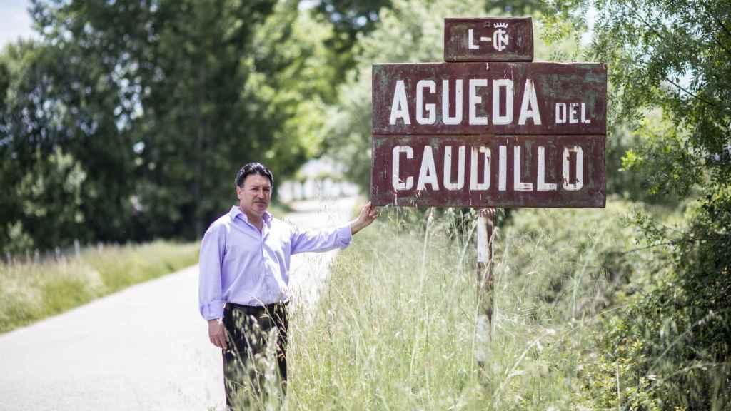 El alcalde del pueblo ha propuesto que los restos de Franco estén enterrados en Águeda.