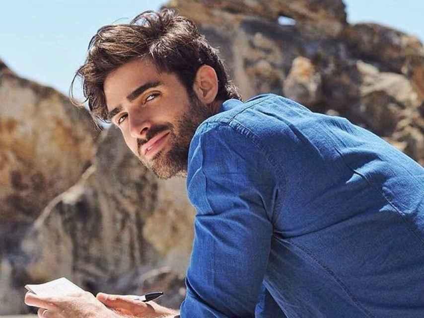 Juan Betancourt.