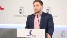 Nacho Hernando.