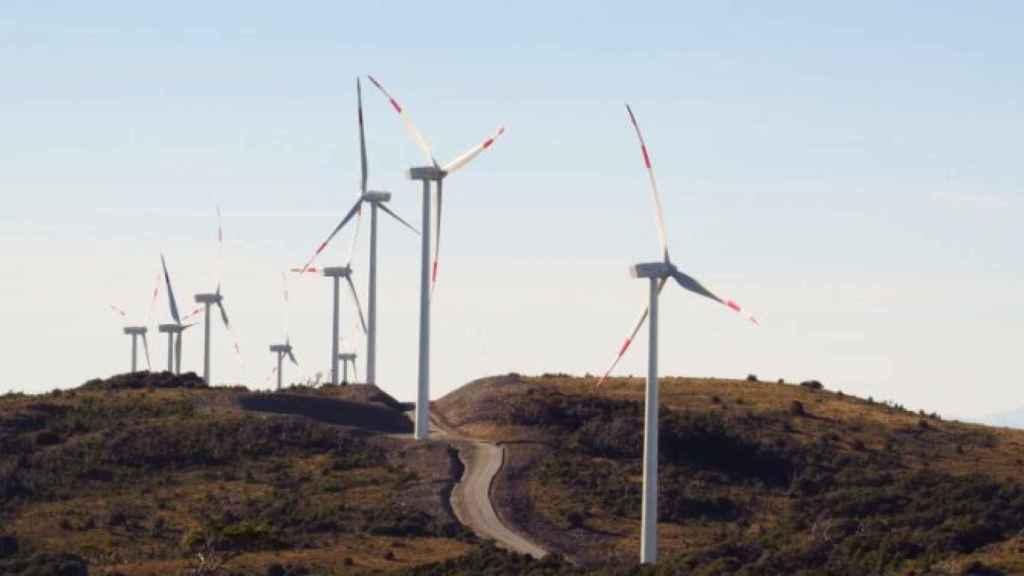 La energía eólica ha sido la ganadora de la subasta de renovables.