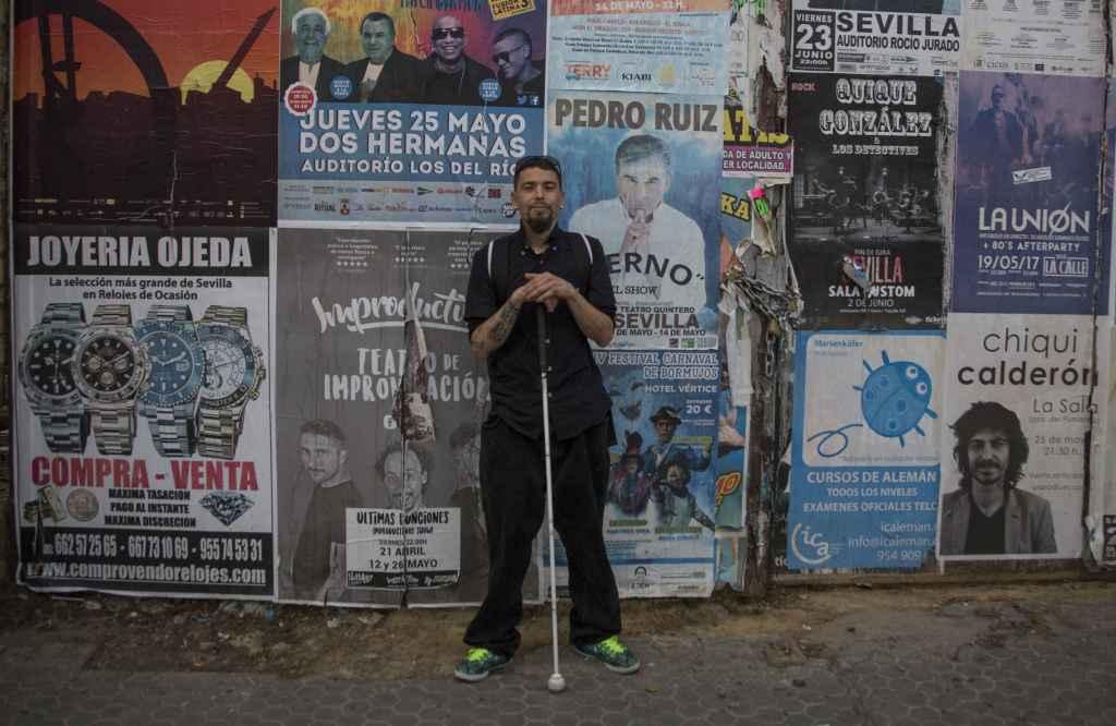 Reportaje fotográfico y vídeo: Fernando Ruso.