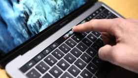 Touch Bar MacBook Pro