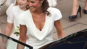 Así será la 'boda real' de Pippa Middleton, cuñada de Guillermo de Inglaterra