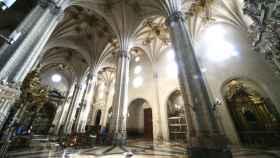 Catedral de SanSalvador o La Seo