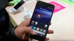 Ya puedes instalar el Pixel Launcher de la nueva versión de Android O en tu móvil