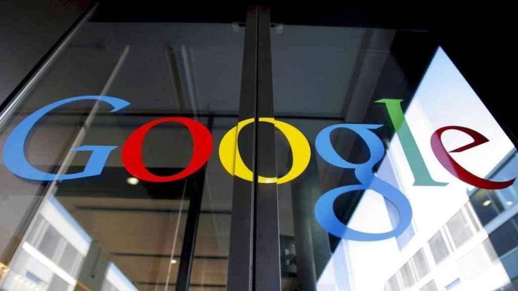Una de las sedes de Google, en una imagen de archivo.