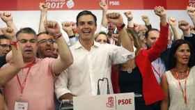 TVE ningunea a Sánchez: La 1, única cadena que no emite su victoria