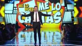 Telecinco retrasa el estreno de 'Me lo dices o me lo cantas' a última hora